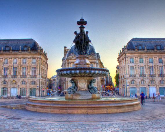 Activités asiatiques à Bordeaux