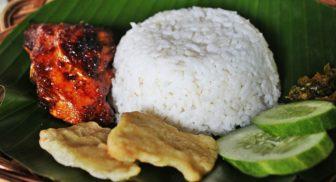 Indonésien