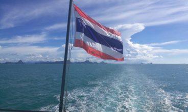 Fiche pays de la Thaïlande