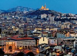 Activités asiatiques à Marseille
