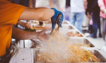 Où trouver les 10 meilleurs food truck asiatiques de France ?