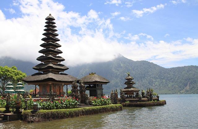 Saison pour partir à Bali