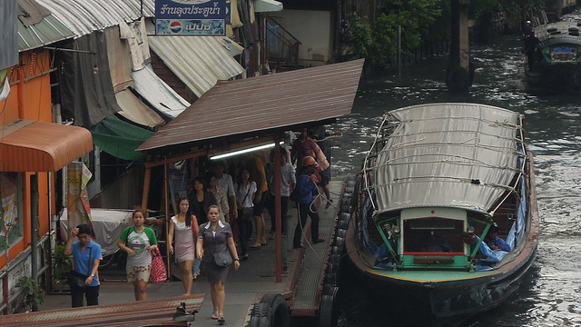 Pratunam Market (ประตูน้ำ)