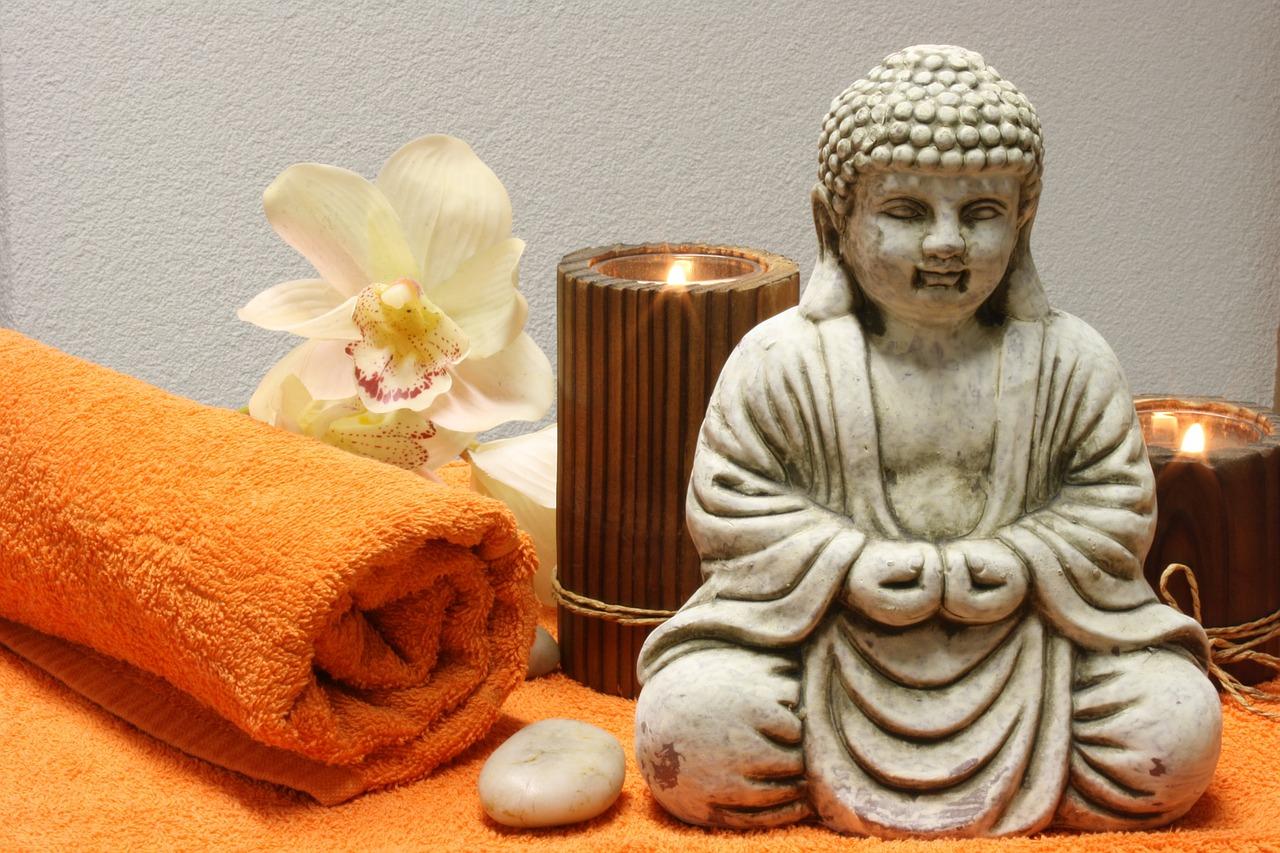 Réserver un massage thailandais