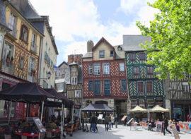 Annuaire asiatique à Rennes