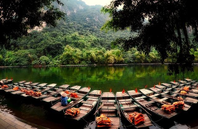 Quand partir en vacance au Vietnam ?