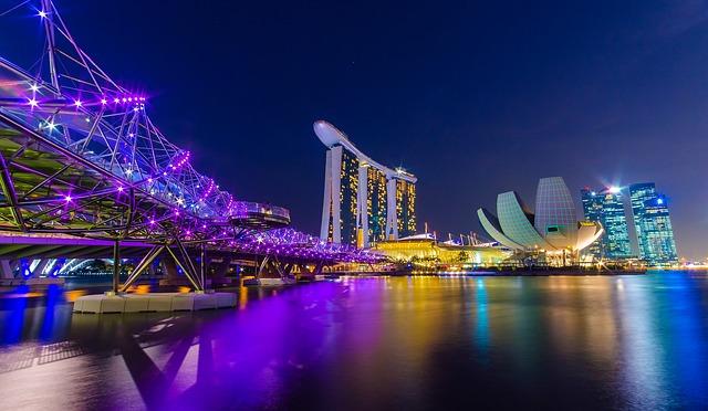 Meilleurs saisons pour partir a Singapour