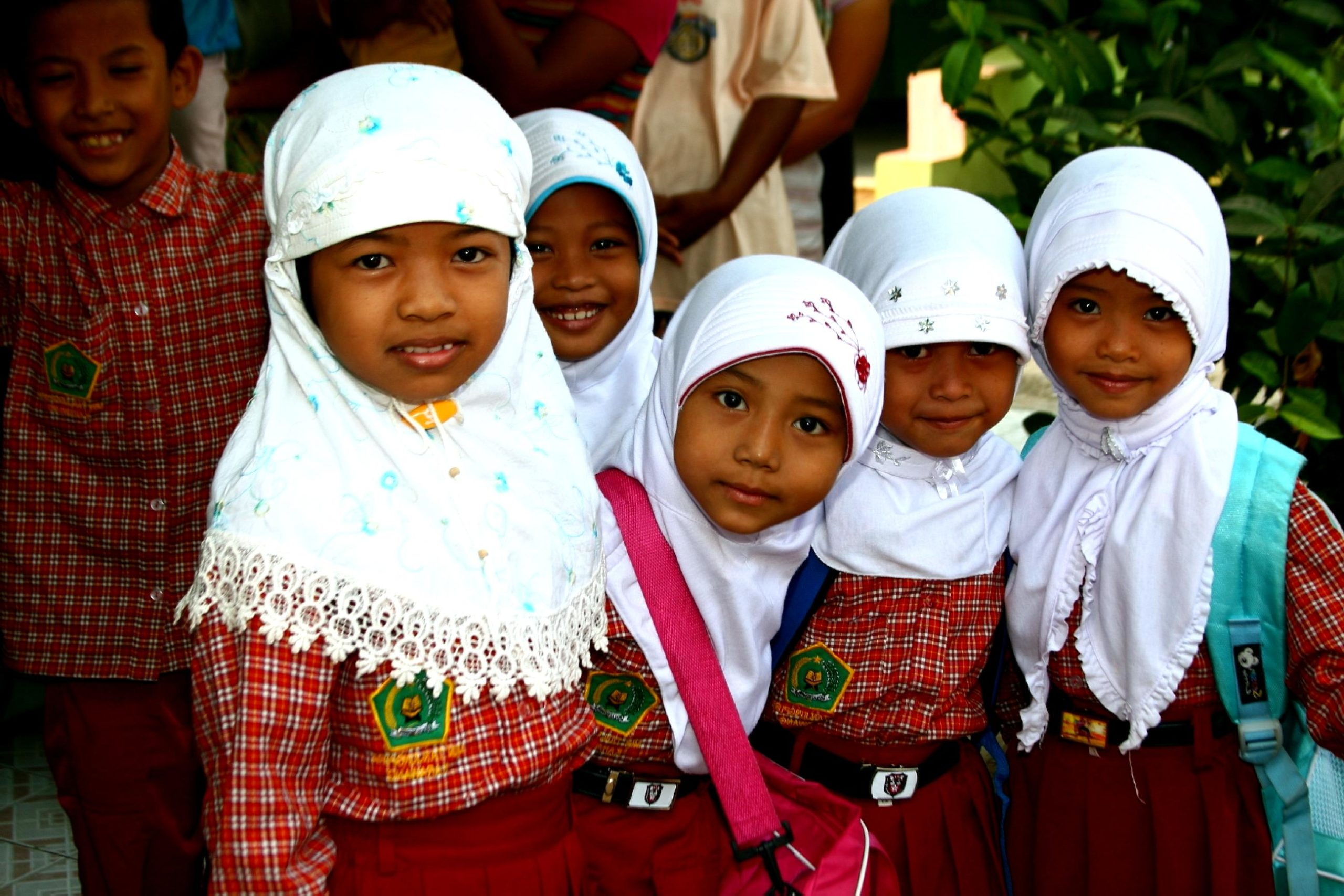 Nouvel an musulman indonésie