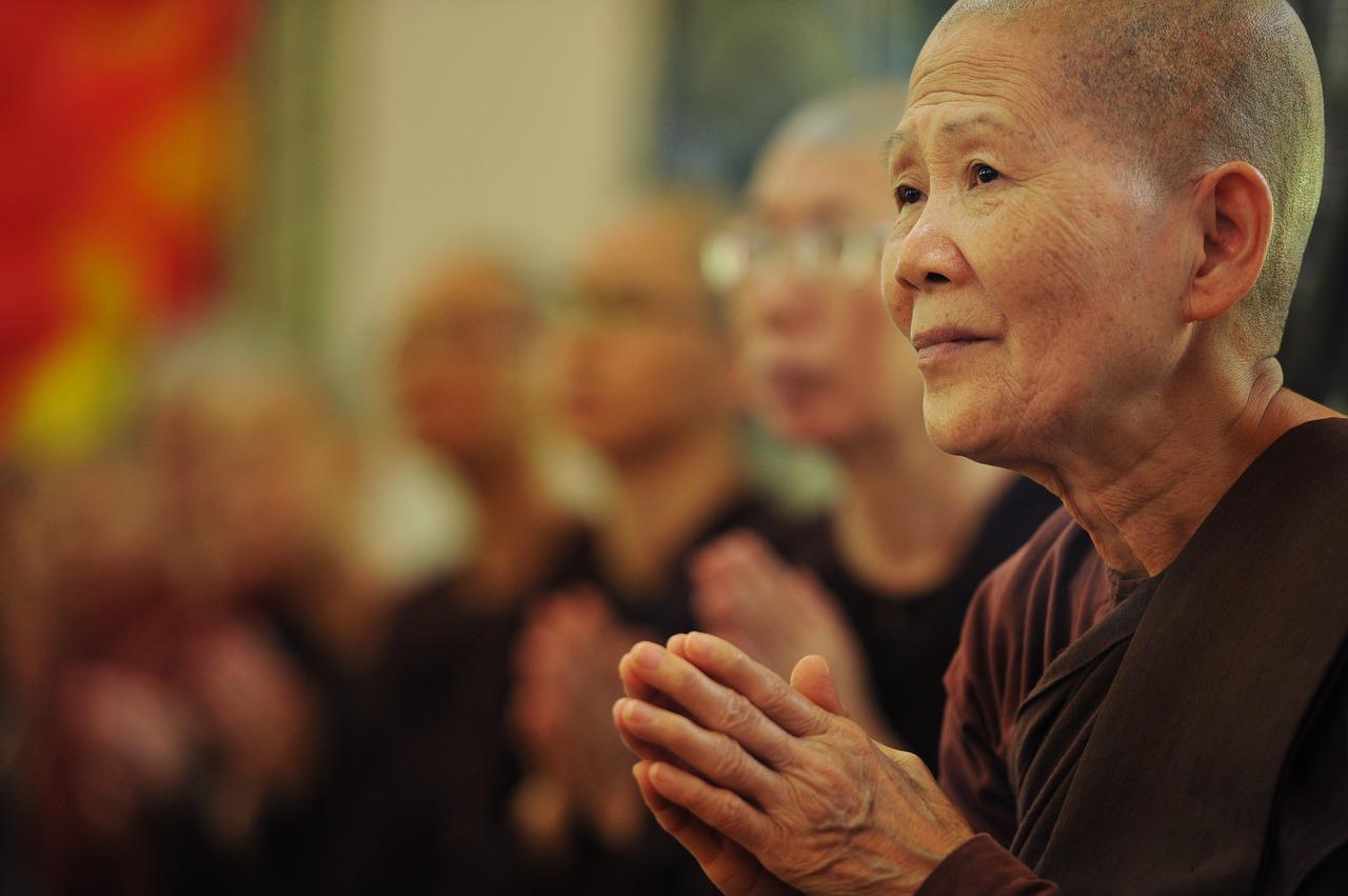 Le Carême Bouddhiste