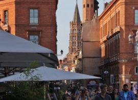 Activités sud-asiatiques à Toulouse