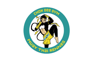 Chok Dee Gym