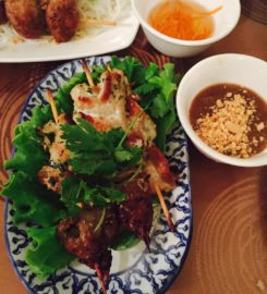 Lao Vientiane