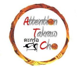 Association Attention Takraw Cho EVRY