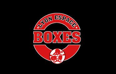 Lyon Espace Boxes