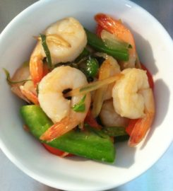 Original Thai Food
