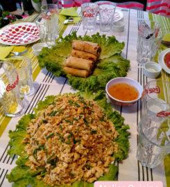 Atelier de Cuisine Thaïlandaise