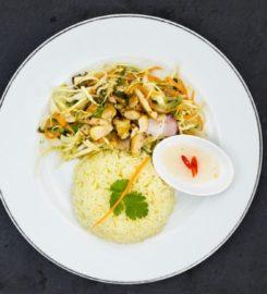 Restaurant Midi