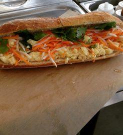 Nam Sandwich