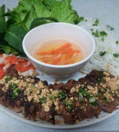 Thaï Nam