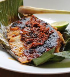 Hutong Streetfood