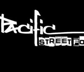 Pacific Street Food