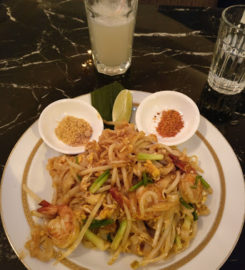 La Cantine du Siam