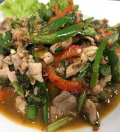 Thai-Thai Sushi