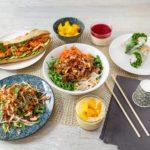 Restaurant vietnamien Banh Mi lyon
