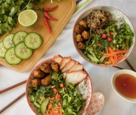 Bêp Vietnamese Street Food