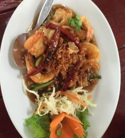 Wok Thaï