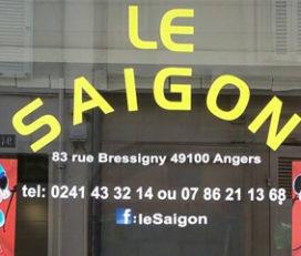 Le Saigon