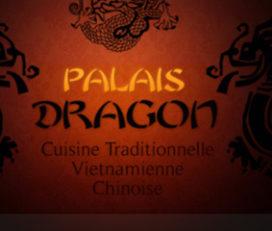 Le Palais du Dragon