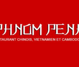 Le Phnom Penh