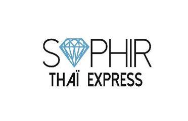 Saphir Thai Express