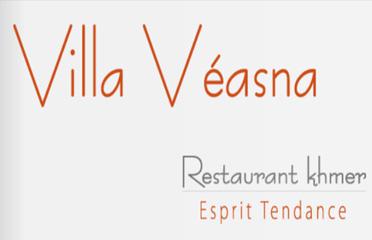 Villa Véasna