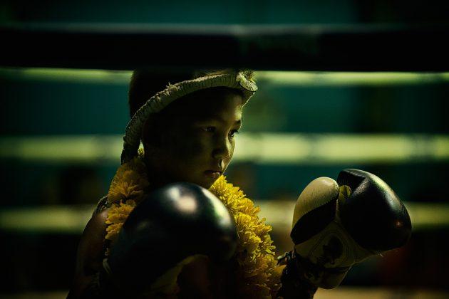 Tout sur la boxe thaï