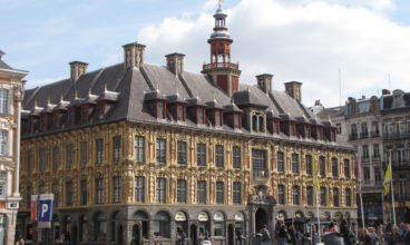 5 restaurants asiatiques avec terrasse à Lille