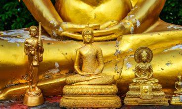 Quels sont les huit bouddhas de la semaine et leurs significations ?
