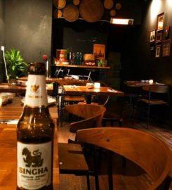 TUK TUK: Thaï Street Food