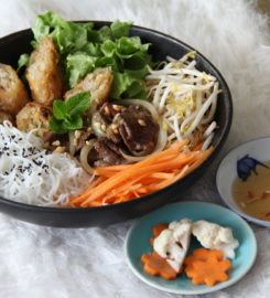 Restaurant Ô Vietnam