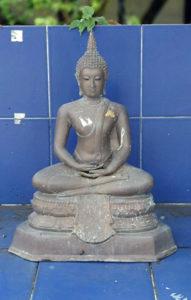 Signification bouddha du jeudi