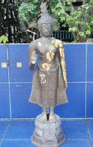 Signification bouddha du lundi