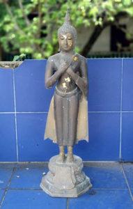 Signification bouddha du vendredi