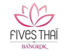Fives Thaï Bangkok
