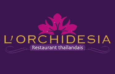 L'Orchidésia