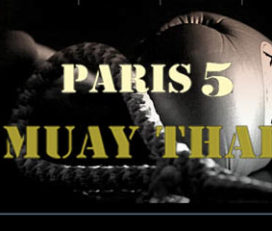 Paris 5 Muay Thaï