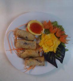 Piment Thaï