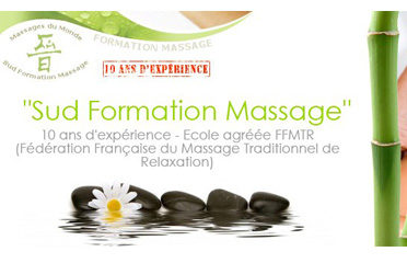 Sud Formation Massage