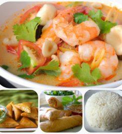 Yim Siam Food Truck