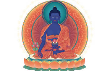 Centre Bouddhiste Kadampa Menlha